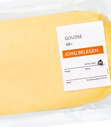 Albert Heijn kampt met tekort aan voorverpakte kaas