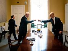 Formatierecord vandaag verbroken: 'Politici angstig geworden om risico's te nemen'