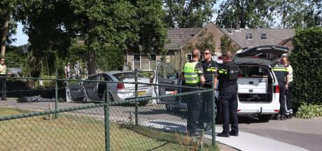 Aanhoudingen in Vught, Best en Rotterdam na achtervolgingen vanuit Aalst in Gelderland