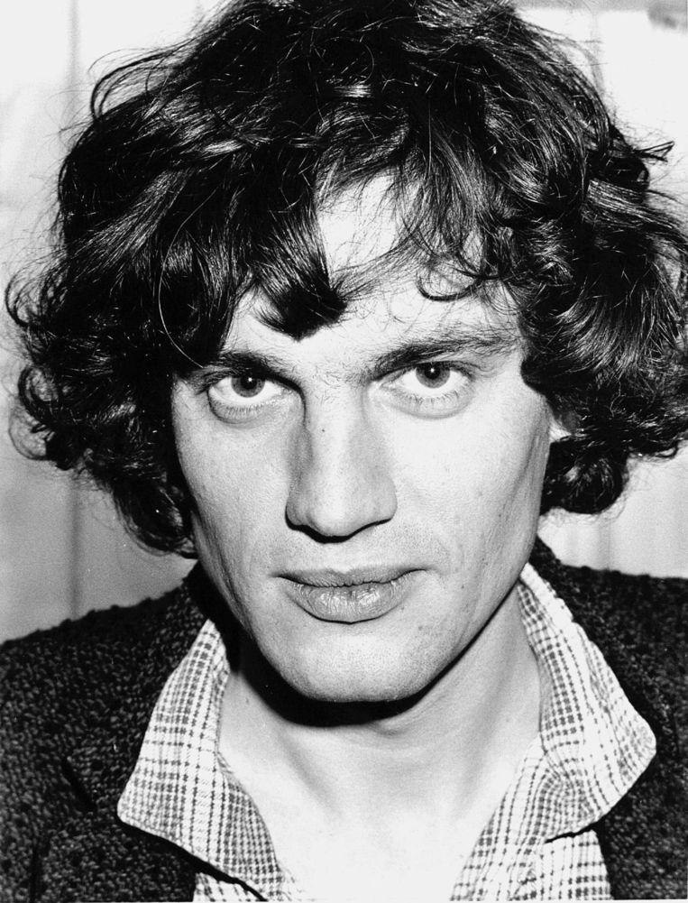 Derek de Lint in 1979. Beeld ANP
