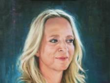 Floortje Dessing kiest portret van Megense schilder bij Sterren op het Doek