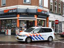 Medewerker drankzaak bedreigd met mes in Rotterdam-Noord