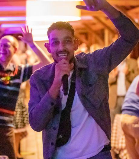 Door het leven getekende Dani is Apeldoorns eerste stadsrapper: 'Ga op bijzondere plekken optreden'