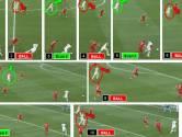 """Kevin De Bruyne over zijn unieke voetbalbrein (met 10 scans in 8 seconden vóór zijn heerlijke assist): """"Zo veel mogelijk info vergaren"""""""