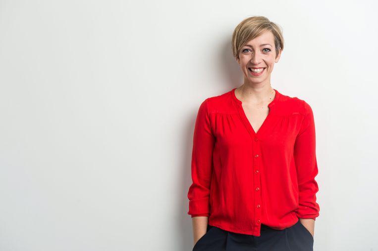 Sofie Lemaire is blij met de aandacht voor vrouwelijke straatnamen.