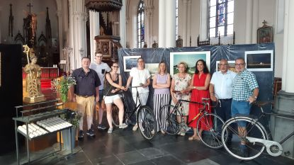Kerk Sint-Laurentius wordt fietskerk 'Sint-Vélaurentius'