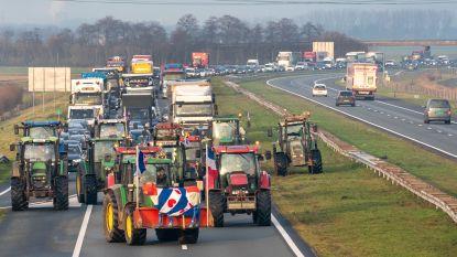 Nederlandse boeren plannen nieuwe acties nu minister niet ingaat op ultimatum