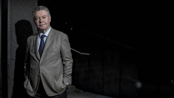 """De Gucht: """"Je suis Aylan"""""""