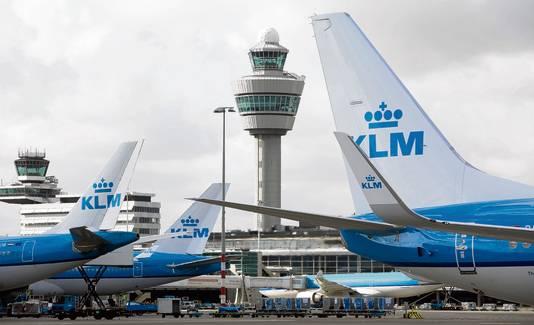 Ook de organisatie van de Luchtverkeersleiding Nederland krijgt erin het rapport van de Onderzoeksraad flink van langs.
