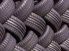 Brits onderzoek: 'Autobanden produceren tot 1000 keer meer fijnstof dan benzine- en dieselmotoren'