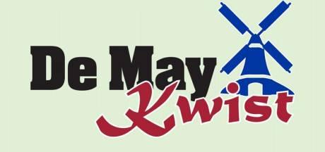 Kennis en alertheid geboden bij eerste 'De May Kwist'