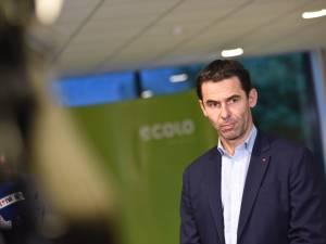 """Jean-Marc Nollet persiste et signe: """"La bulle de 1 est devenue intenable"""""""