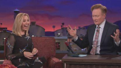 """Lisa Kudrow over 'Friends'-film: """"Als we op ons 50ste nog altijd te kampen hebben met dezelfde problemen, dan is dat vooral erg zielig"""""""