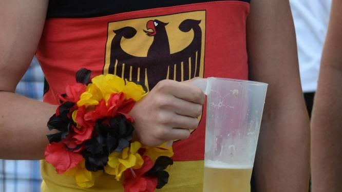 Gestolen 'WK' bier teruggevonden