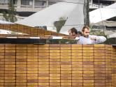 Noodverordening tijdens onthulling Namenmonument: omwonenden dienen ramen gesloten te houden