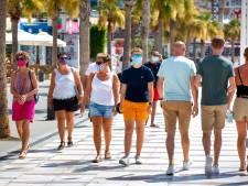 Vakanties naar meer landen mogelijk, Cyprus, Kroatië en Zwitserland op 'geel'