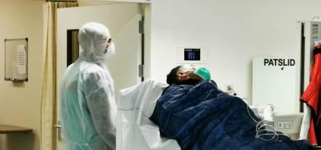 Operaties nu al in de knel door volle ic's terwijl de coronapiek pas eind april wordt verwacht: 'Hele grote zorgen'