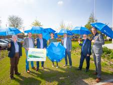 Veluwse gemeenten en waterschap werken samen aan aanpak klimaatverandering