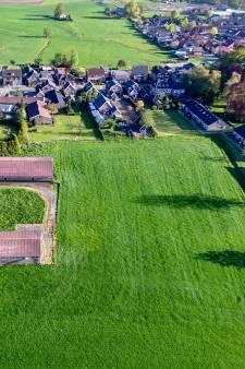 Dorpshart Boskamp moet weer bruisen met plannen voor school, kerkgebouw en nieuwe woningen