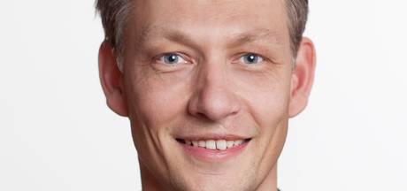 Michiel van Willigen nieuwe wethouder voor ChristenUnie Zwolle
