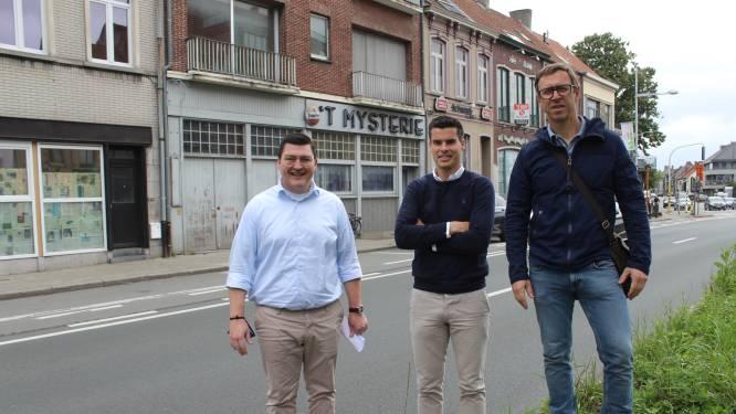 """Oude cinema Astrid opnieuw te koop: """"In de beginjaren kostte een filmticket 0,75 Belgische frank… voor de beste plaatsen"""""""