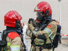 Beloning voor buurman Michel die vrouw en kinderen uit brandend huis redde in Emmeloord