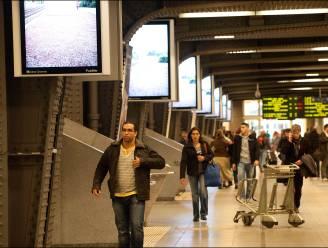 Clear Channel verovert megacontract voor reclame in treinstations