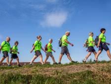 Troostprijs: alternatieve Nijmeegse Vierdaagse vanuit Woerden