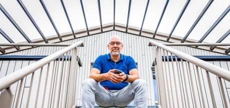 Begeleider Peter laat zien hoe mooi de zorg voor zwaar verslaafden en psychiatrisch patiënten kan zijn
