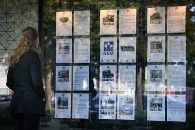 Van der Sande/Dynamis: 'Woningmarkt Breda is in trek bij Rotterdammers'