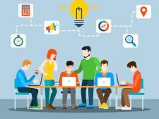 'Brainstormen is ongeschikt om als groep tot betere ideeën te komen'