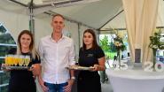 """Bart Vackier viert twintigste verjaardag als traiteur: """"Van kindsbeen af alleen maar keukentje spelen"""""""