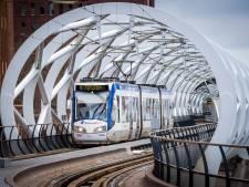 Investering van een miljard brengt lightrail rond Dordrecht stap dichterbij