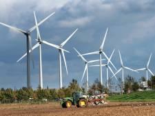 Raad Buren wil eerst meer inspraak en dan pas een besluit over wind- en zonneparken