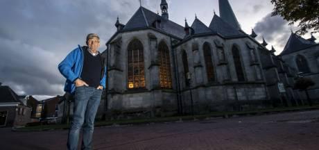 Angelusklokje van de Pancratiuskerk in Haaksbergen al jaren van slag