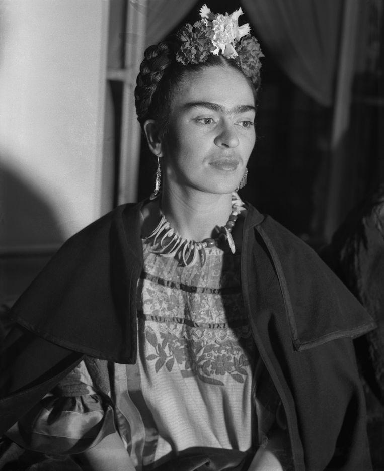 Frida Kahlo Beeld Bettmann Archive