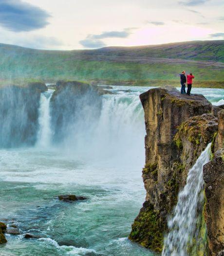 Les voyageurs vaccinés sont les bienvenus en Islande