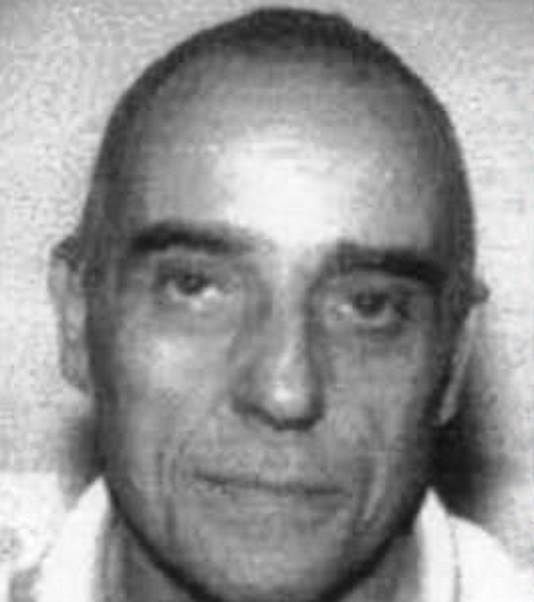 Gasperoni (73) krijgt toch zijn straf