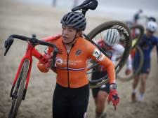 Enschedese veldrijdster Sophie de Boer klaar met topsport