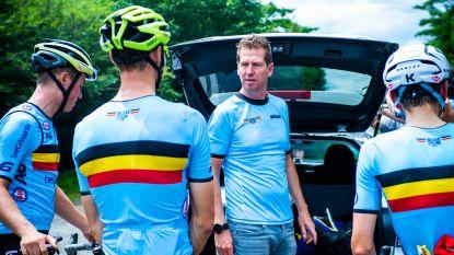 Vandaag nieuwe 'Team Relay' op EK wielrennen: hoe werkt het, vanwaar het idee en wie doet er mee?