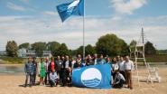 Lilse Bergen mag opnieuw 'Blue Flag'-label dragen