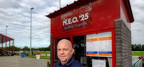 NEO'25 past voor de rol van politieagent spelen