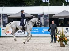 Ook Van der Goes en Blom in top 10 in Military Boekelo