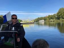 Jolanda Meijer is al tien jaar vermist, zoekactie naar auto's in Maas-Waalkanaal levert niets op