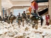Partydrug helpt veteranen met trauma: aantal militairen van PTSS genezen
