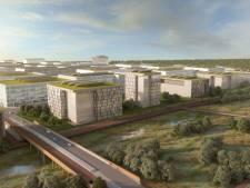 """Blue Gate Antwerp zoekt partners voor duurzame energiehub: """"Onderzoek naar rol als satellietlocatie voor distributie waterstof"""""""