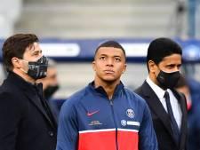 """Nasser Al-Khelaifi: """"Mbappé va rester au Paris Saint-Germain"""""""