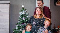 Vorig jaar pasgeboren baby verloren, nu weer zwanger: Lindsay en Stijn kunnen niet wachten om hun kindje vast te houden
