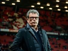 'Ted van Leeuwen per direct TD van NEC'