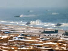 La Corée du Nord diffuse une photo trafiquée